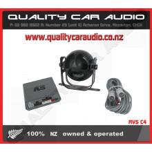 AVS C4 C Series Range Car Alarm - Easy LayBy