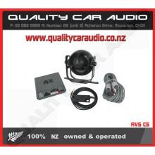 AVS C5 C-Series Range Car Alarm - Easy LayBy