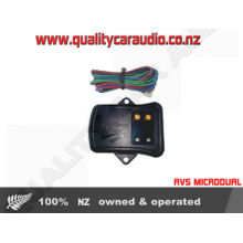 AVS MICRODUAL Dual zone microwave sensor - Easy LayBy