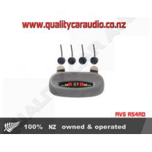 AVS RS4RD 4 sensor for rear bumper LED - Easy LayBy