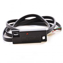 AVS Digital tilt sensor with Easy Payments