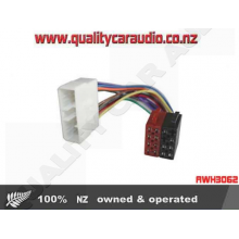 AWH3062 Holden to ISO VT VX 97-02 - Easy LayBy
