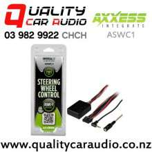 AXXESS ASWC1 OEM Steering Wheel Control Interface Adaptor with Easy Finance