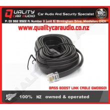 BASS BOOST LINK CABLE GMD8601 - Easy LayBy