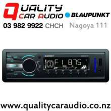 Blaupunkt Nagoya 111 USB SD AUX NZ Tuners Car Stereo with Easy Finance