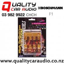 Boschmann F1 Quad Fuse Holder with Easy Finance