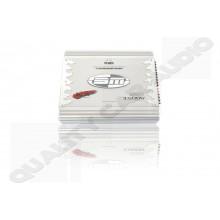 BOSCHMANN PCH6882EX 1200W 4/3/2 Channel Amplifier