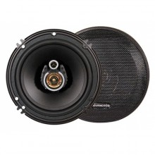 "BOSCHMANN PR6338HX 6.5"" 300W 3 Ways Coaxial Speakers (pair) with Easy Layby"