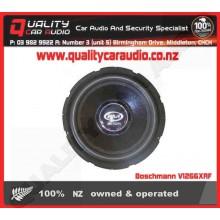 """Boschmann V1266XRF 12"""" 900W DVC Subwoofer - Easy LayBy"""