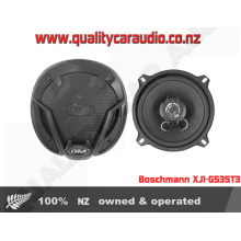 "Boschmann XJ1-G535T3 5.25"" 260W 2Way Speakers Pair - Easy LayBy"