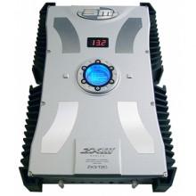 BOSCHMANN ZX3T2D 2600 WATT 2/1 CHANNEL AMPLIFIER