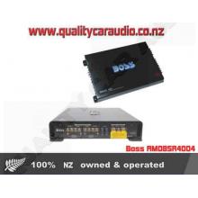 Boss AM0BSR4004 1600W 4 CH Amplifier - Easy LayBy