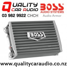 Boss Audio Armor 1500w Monoblock Class A/B Car Amplifier with Easy Finance