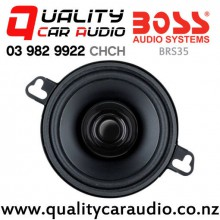"Boss BRS35 Replacement 3.5"" 50W Full Range Speaker (1 pc) with Easy Finance"