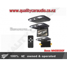 """Boss MN0BS90F 9"""" Widescreen Monitor - Easy LayBy"""