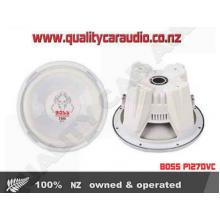 "BOSS P127DVC 12"" 2300W Sub White - Easy LayBy"