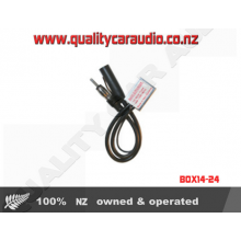 Domino Box 14-24 14Mhz FM Band Expander Box 24V