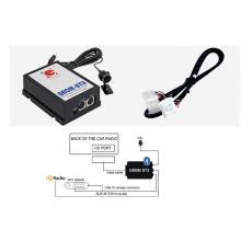 GROM IPOD/ USB INTEGRATION