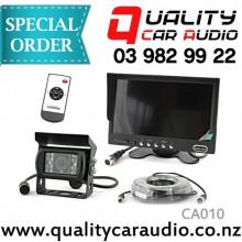 CA010 24V Car Revesing Camera Kits - Easy LayBy