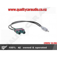 CARAV 13-016 Antenna Adapter for Volvo - Easy LayBy