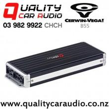 Cerwin Vega B55 1000W (500W RMS) 5/4/3/2 Channel Class D Car Amplifier with Easy Finance