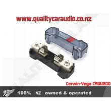 Cerwin-Vega CAGU200 Fuse Holder 1-position Agu - Easy LayBy