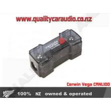 Cerwin Vega CANL100 Power Distribution Series ANL Fuse Holder - Easy LayBy