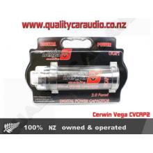 Cerwin Vega CVCAP2 2 Farad Digital High Output Capacitor - Easy LayBy