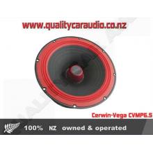 """Cerwin-Vega CVMP6.5 6.5"""" 200W Midrange Speaker - Easy LayBy"""