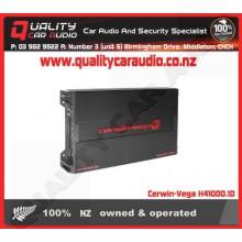 Cerwin-Vega H41000.1D 1100W Monoblock Amplifier - Easy LayBy