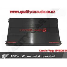 Cerwin Vega H41500.1D 1500W Monoblock Amplifier - Easy layBy