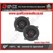 "Cerwin-Vega H440 200W 4"" HED Series Speakers - Easy LayBy"