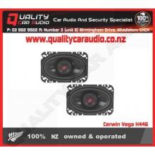 """Cerwin Vega H446 4X6"""" 200W 2 Way Speakers - Easy LayBy"""