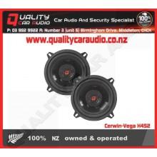 "Cerwin-Vega H452 250W 5.25"" HED Series Speakers - Easy LayBy"