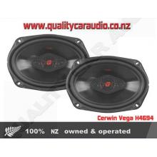 "Cerwin Vega H4694 6x9"" 440W 4 way speaker - Easy LayBy"