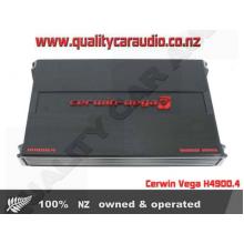 Cerwin Vega H4900.4 900W 4 Channel Amplifier - Easy LayBy