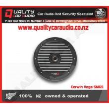 "Cerwin Vega SM65 6.5"" 400W Stroker Marine Speakers - Easy LayBy"