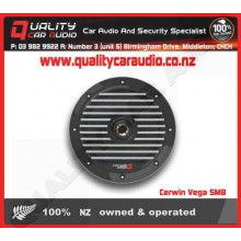 "Cerwin Vega SM8 8"" 500W Stroker Marine Speakers - Easy LayBy"