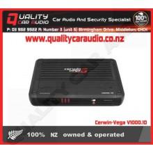 Cerwin-Vega V1000.1D 1000W Monoblock Amplifier - Easy LayBy