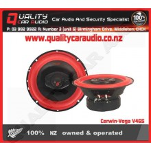 "Cerwin-Vega V465 6.5"" 400W 2 Way Coaxial Speaker - Easy LayBy"