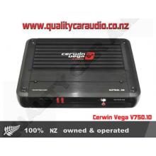 Cerwin Vega V750.1D 750W Monoblock Class D Car Amp - Easy LayBy