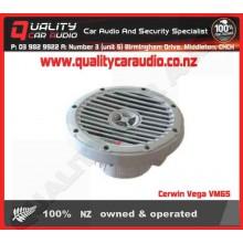 "Cerwin Vega VM65 6.5"" 250W Vega Marine Speakers - Easy LayBy"