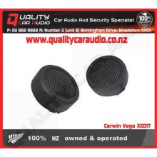 """Cerwin Vega XED1T Xed Mobile Series 3/4"""" Tweeter - Easy LayBy"""