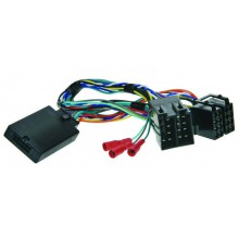Aerpro CHFT3C CONTROL HARNESS C FOR FIAT with Easy Payments