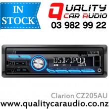Clarion CZ205AU CD USB 2 PRE Unit - Easy LayBy