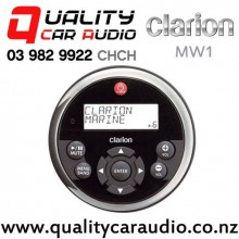 Clarion MW1 Wired Marine Remote Control with Easy Finance