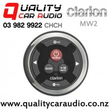 Clarion MW2 Wired Marine Remote Control with Easy Finance