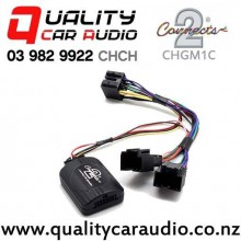 Connects2 CHGM1C Steering Wheel Control Harness for Holden Captiva 2006 with Easy Finance