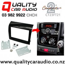 Connects2 CT23FT21 Stereo Facial Kit for Fiat Ducato from 2014 with Easy Payments