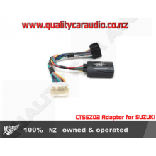 Connects2 CTSSZ002 Adapter for Suzuki Steering Wheel Control 2011 onward with Easy Layby
